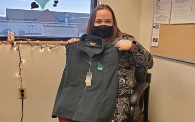 Lindsay Walter – December Employee of the Month